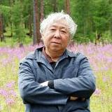 张复兴:中国画学会副会长