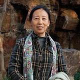 孔紫:中国女画家协会主席