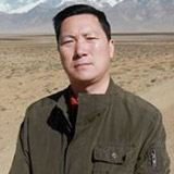 夏荷生:中国书画艺术研究院副院长