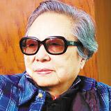 陈佩秋:上海书画院院长