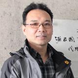 任惠中:解放军艺术学院美术系中国画教研室主任