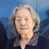 蒋采萍:中央美术学院中国画系副教授