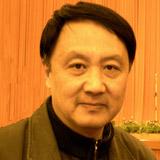 王明明:中国美协副主席