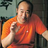 范扬:中国国家画院国画院副院长