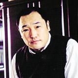 卢禹舜:中国国家画院常务副院长