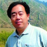 曾先国:青岛画院院长