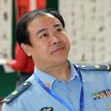 龙开胜:北京市书法家协会副主席