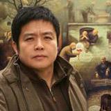 祁海峰:中国美术家协会理事