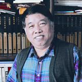 满维起:中国艺术研究院中国画院常务副院长