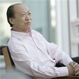 冯大中:中国工笔画学会会长