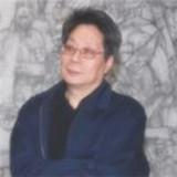 施大畏:上海市美术家协会主席