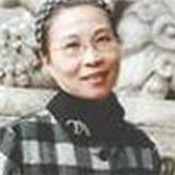 胡宁娜:江苏省美协副主席