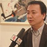 朱春林:中国艺术研究院中国油画院教学部主任