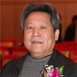 路世明:北京丰台书协主席
