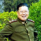 李铎:中国书法家协会副主席