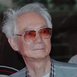 沈鹏:中国书法家协会荣誉主席