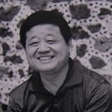 胡抗美:中国书法家协会副主席
