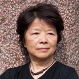 吴慧明:中国美术家协会理事