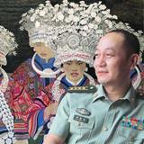 刘泉义:军艺美术系副主任