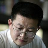 曾来德:中国国家画院副院长