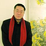 王璜生:著名画家