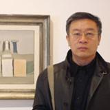 戴士和:中国油画学会理事