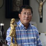 于文江:中国国家画院国画院副院长
