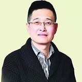 南海岩:北京画院专职画家