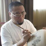 姚大伍:北京画院专业画家