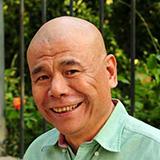 马海方:中国美协会员
