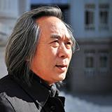 霍春阳:天津美术家协会副主席