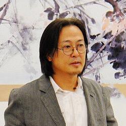 陈鹏:中国国家画院国画院秘书长