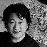 张江舟:中国国家画院副院长
