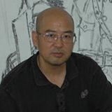 梁占岩:河北美术家协会副主席