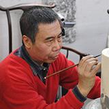 胡永凯:中国美术家协会会员
