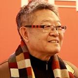姜宝林:杭州画院院长