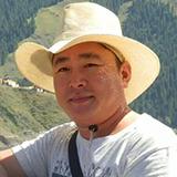 韩书阁:中国美术家协会会员
