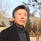 范迪安:中国美协主席