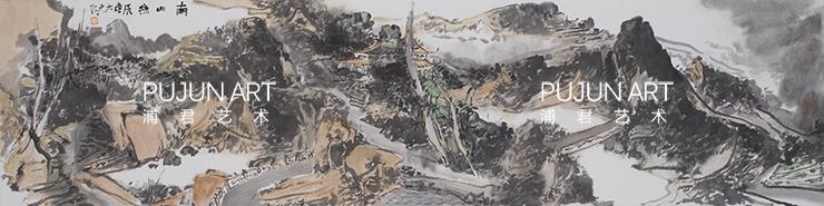 曹新刚山水画9