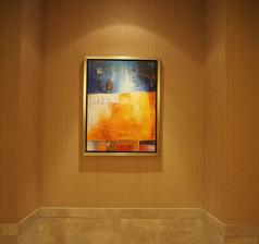 酒店A用画案例8
