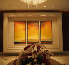 酒店B用画案例4