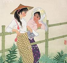 蒋彩萍作品2