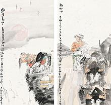 张江舟作品6