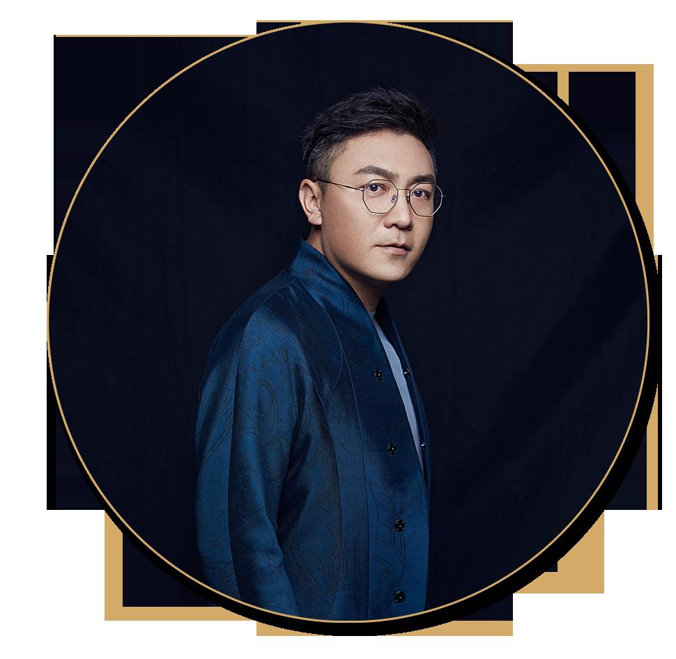 中国工笔画学会理事崔景哲