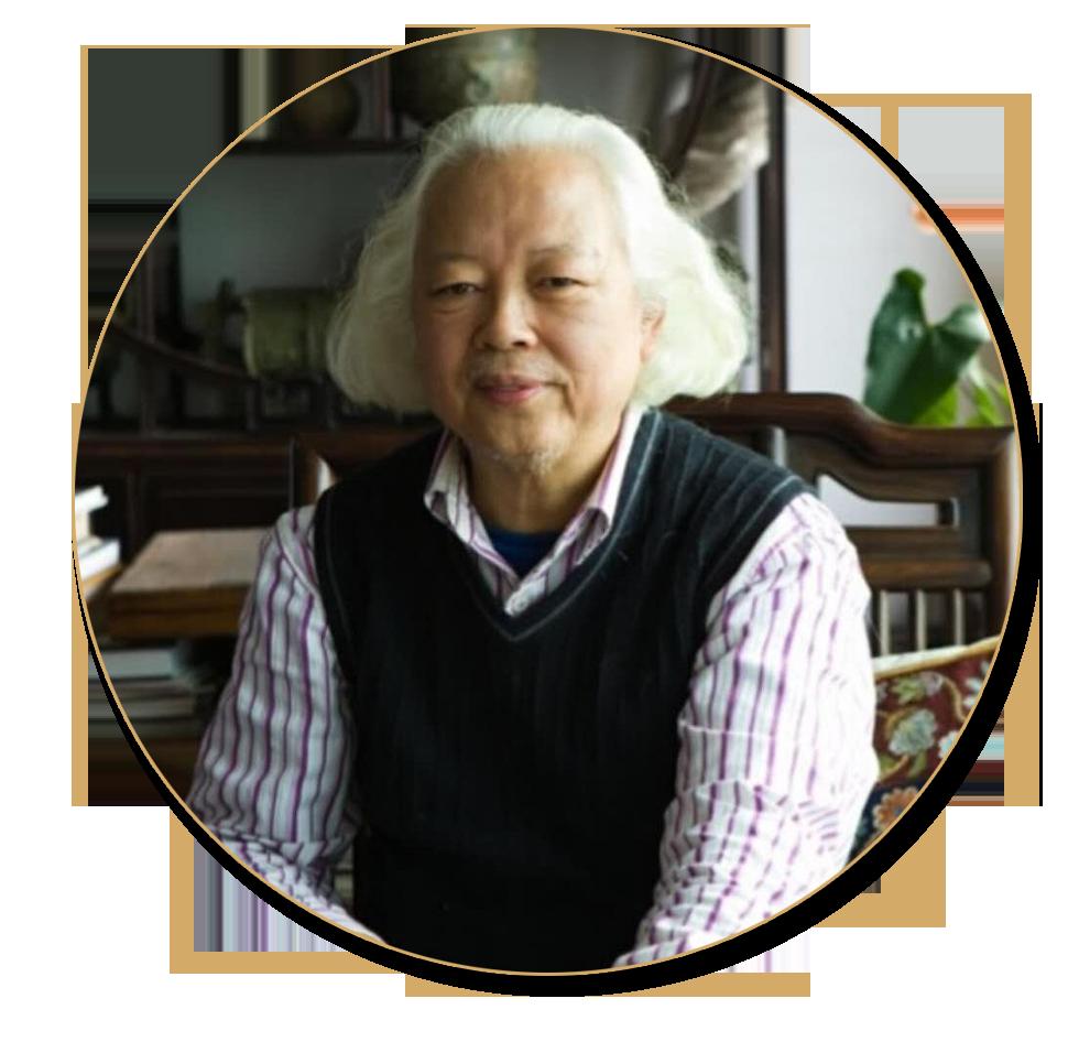 中国美术家协会理事吴山明先生