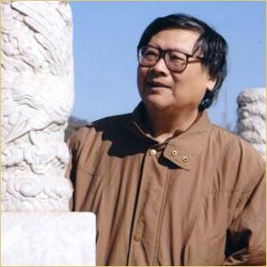 著名国画家龚文桢先生